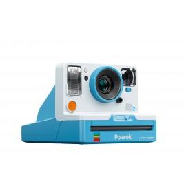 polaroid originals one step 2 camera appareil argentique film instantané instant vintage summer blue édition limitée