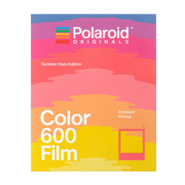 polaroid originals instant color film for 600 cameras color frames summer haze edition summer
