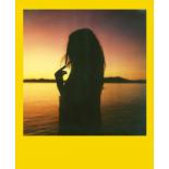 polaroid originals instant color film for 600 cameras color frames summer haze edition summer