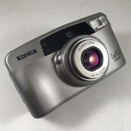 appareil konica z up 110 super zoom 38 110mm argentique 35mm 135 film pellicule