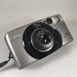 Canon appareil argentique prima super 105 35mm compact autofocus