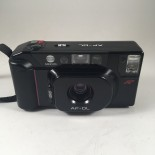 Minolta af-dl af dl autofocus antique vintage 35mm 50mm point and shoot compact analog 1987