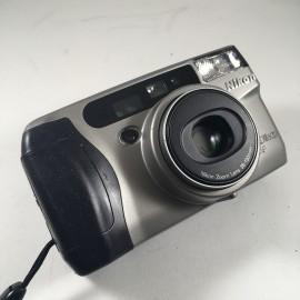 Nikon appareil argentique nikon 800 af 38 130 35mm compact autofocus