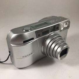 Pentax Espio 170SL 170 SL 38mm 170mm analog camera vintage 35mm point and shoot