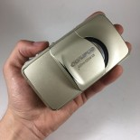 olympus zoom 105 35mm camera point and shoot vintage 1996
