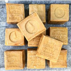 savon de marseille 72% huile pure 400g savons anciens 1950 le zizi oiseau