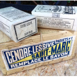 ashes laundry st marc vintage pack box yellow 1920 1930 white