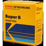 Kodak Ektachrome 100D Kodak super 8 film 100 D 7294 movie cinema picture slide film color E6
