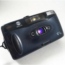 minolta panoramique ancien compact point & shoot 35mm 24mm 4.5