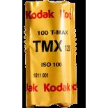 kodak t-max 100 film 120 noir et blanc bobine rouleau moyen format grain unique