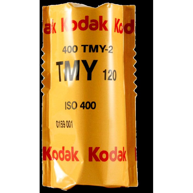 kodak t-max 400 120 film black and white unique grain medium format pro