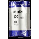 provia 100f 120 fuji fujifilm fujichrome diapo couleur diapositives 100 moyen format