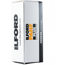 ilford pan f plus 120 film analog black and white