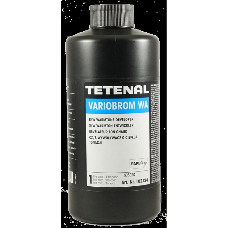 tetenal variobrom wa développeur noir et blanc liquide chimie développement argentique