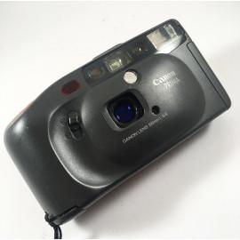 Canon Prima Shot appareil argentique compact 35mm 3.5 vintage miroir