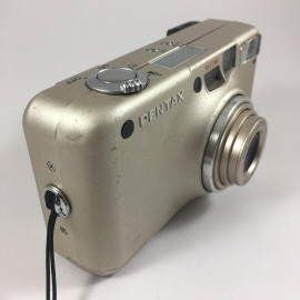 Pentax Espio 105SW 105 SW 28mm 105mm analog camera vintage 35mm point and shoot