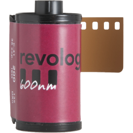 revolog 600nm nm 600 35mm analog film vintage photography effect color