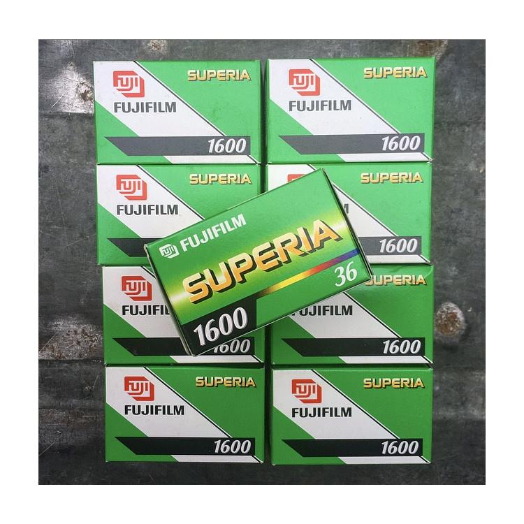 pellicule périmée argentique 35mm couleur fujifilm superia fuji 1600 iso 2008