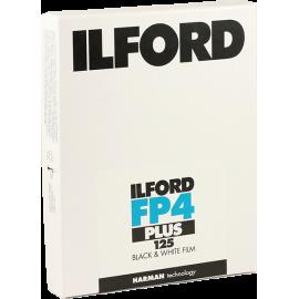 ilford fp4 plus 125 plan film 4x5 inch argentique negatif noir et blanc 25
