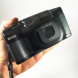 ricoh af rz750 point and shoot antic vintage 38-76mm zoom analog compact camera Shotmaster Zoom Date