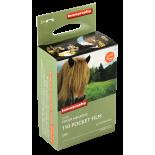 pack 3 lomography lomo 200 iso film analog 110 mini pocket film color tiger negative 200