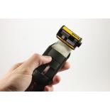 ap extracteur tire amorce amorces 35mm 135 négatif argentique analog développement