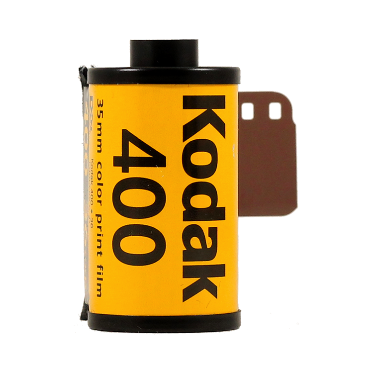 Kodak Ultramax 400 35mm pellicule argentique couleur photo 135 Vintage 36 poses