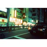 cinestill film 800 35mm 135  sample image example images shot
