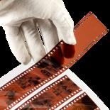 adox adofiles rangement négatif positif pochette film argentique 35mm polypropylène feuille