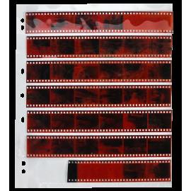 adox adofiles film storage negative positive 35mm polypropylene sleeve analog film store