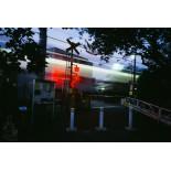 kodak ektachrome analog film slide color E100 100 asa 35mm 135 sample image example shot