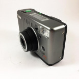 rollei prego 70 35mm autofocus 35mm 70mm zoom super wide compact point and shoot antique vintage flash analog