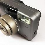 Canon appareil argentique prima super 115 35mm compact autofocus zoom 38mm 115mm 3.6 8.5