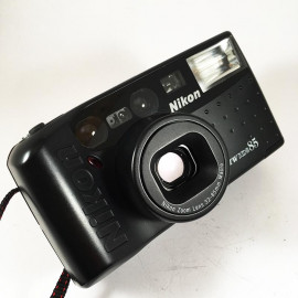 nikon tw zoom 85 35 85 macro analog camera vintage 35mm panorama