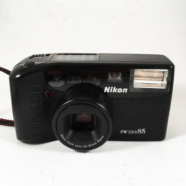 nikon tw zoom 85 35 85 macro analog camera vintage 35mm panorama