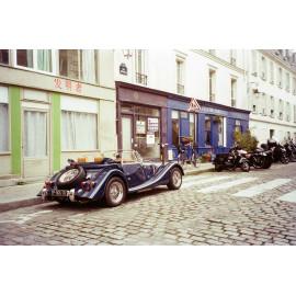 Kodak Ultramax 400 35mm pellicule argentique couleur photo 135 Vintage 36 poses exemple test essai