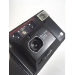 yashica TAF T AF  noir point and shoot tessar 35mm 3.5 135 argentique 1984