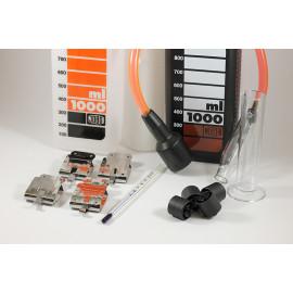 jobo kit développement couleur E6 35mm 135 120  chimie argentique