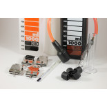 Jobo process kit color e6 black and white analog 35mm 120 135