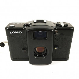 lomo LC-A Lomography LCA compact 35mm minitar 1 32mm 2.8 point and shoot petit appareil argentique