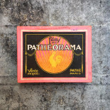 pathé pathéorama movie pink film films box antique vintage 1930