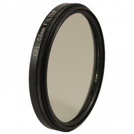 CPL Polarizing filter reflection circular 49mm 52mm 55mm 58mm lens lenses photo