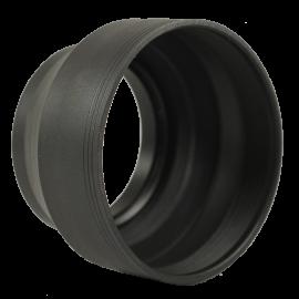 sunshade elastic rubber sun shade 58mm 49mm 52mm 55mm lens lenses photo