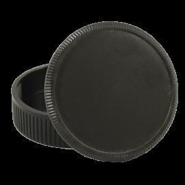 cache arrière objectif optique cache bouchon capuchon boitier intérieur reflex plastique M42 42mm screw spotmatic