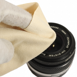 Cleaning tissue clean photo lenses cameras filters films cloth