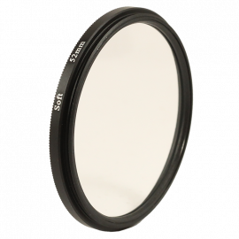 soft render filter reflection circular 49mm 52mm 55mm 58mm lens lenses photo