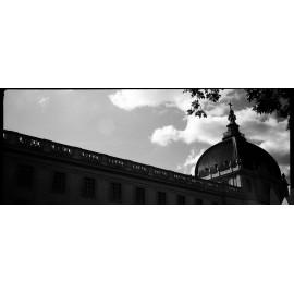 ilford fp4 plus 125 film 120 pellicule argentique moyen format test photo image rendu exemple