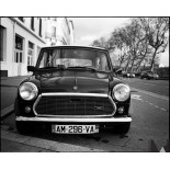 ilford hp5 plus 400 35mm black and white analog film BW 400 test sample shot picture photo