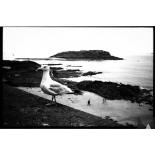 washi film s son iso 50 noir et blanc artisanal basse sensibilité fort contraste test rendu exemple photo image