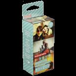 pack 3 lomography lomo 50-200 35mm 135 pellicule argentique film color negative rouge redscale XR